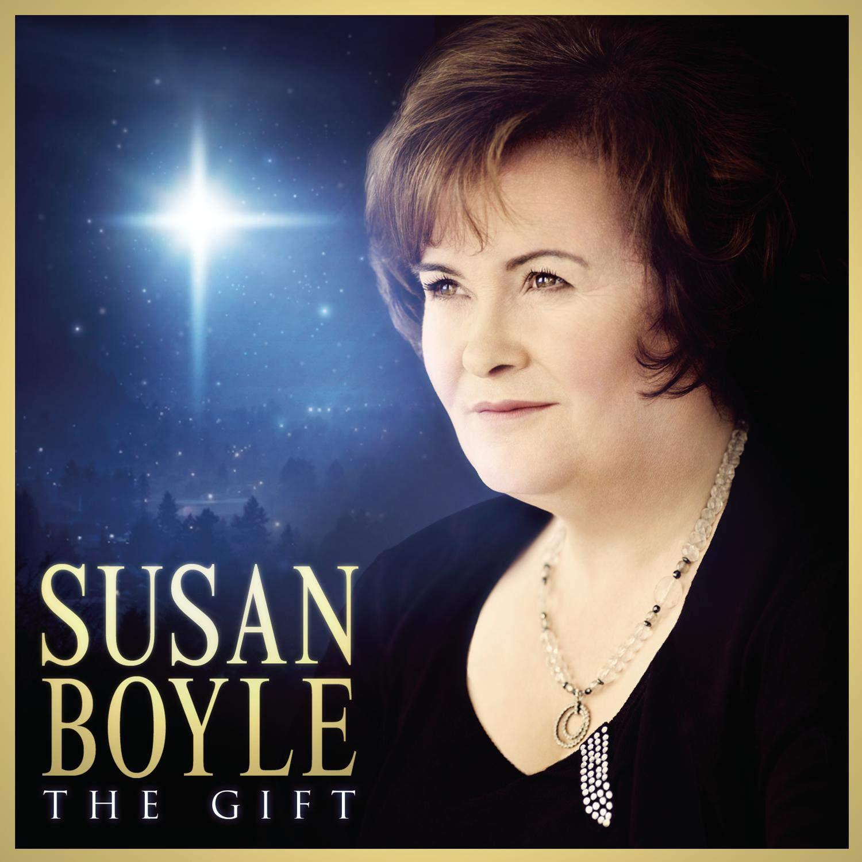susan boyle the gift